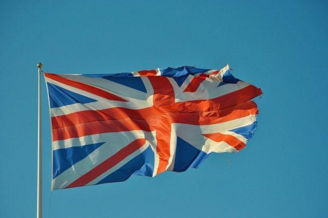 Общество: Великобритания вводит новые санкции против Белоруссии