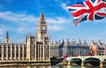 Общество: Великобритания вводит секторальные санкции против режима Лукашенко