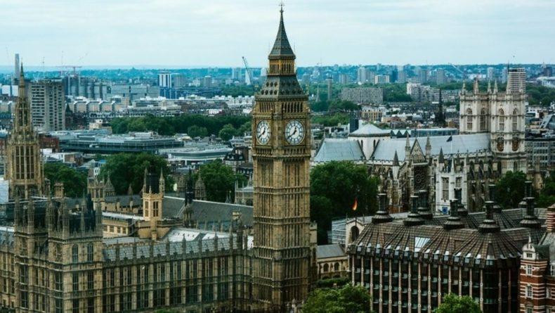 Общество: В Лондоне заявили о введении новых санкций в отношении Минска
