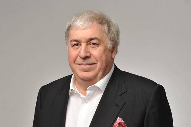 Общество: Великобритания ввела санкции против Гуцериева из-за его связей с Лукашенко