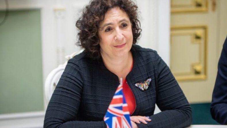 Общество: Посол Британии: вопрос о членстве Украины в НАТО уже решен, но нет сдвигов в реформах