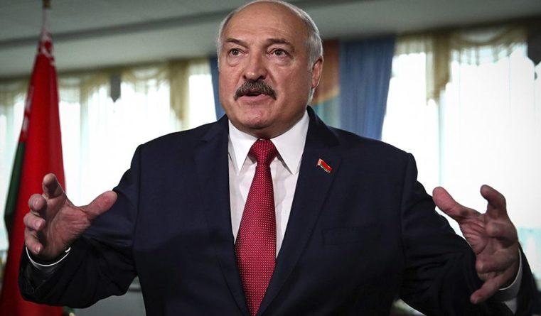 Общество: Великобритания ввела новые санкции против режима Александра Лукашенко