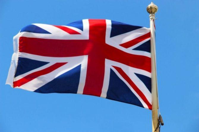 Общество: Британия ввела торговые и авиационные санкции в отношении Белоруссии