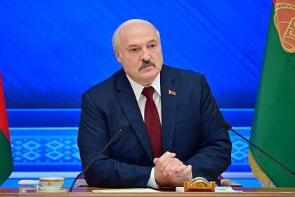 Общество: Лукашенко назвал Великобританию «прихвостнем» США