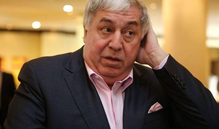 Общество: Британия ввела санкции против бизнесмена Гуцериева за поддержку режима Лукашенко
