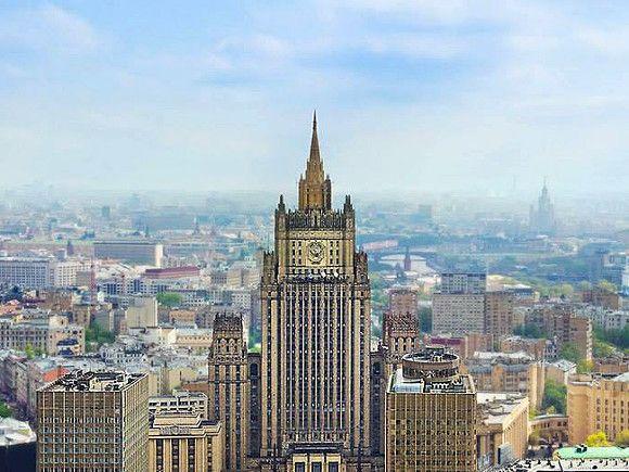 Общество: Россия ввела «персональные санкции» и закрыла въезд ряду граждан Великобритании