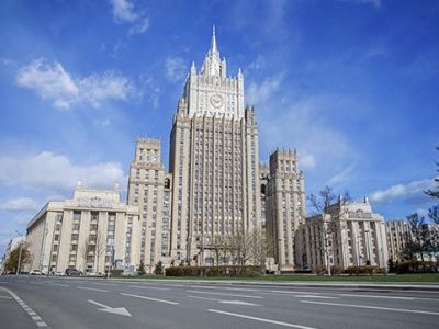 Общество: Россия запретила въезд нескольким гражданам Великобритании