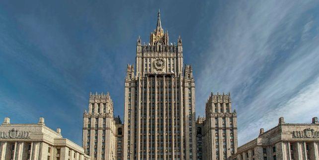 Общество: МИД России объявил персональные санкции против ряда граждан Британии
