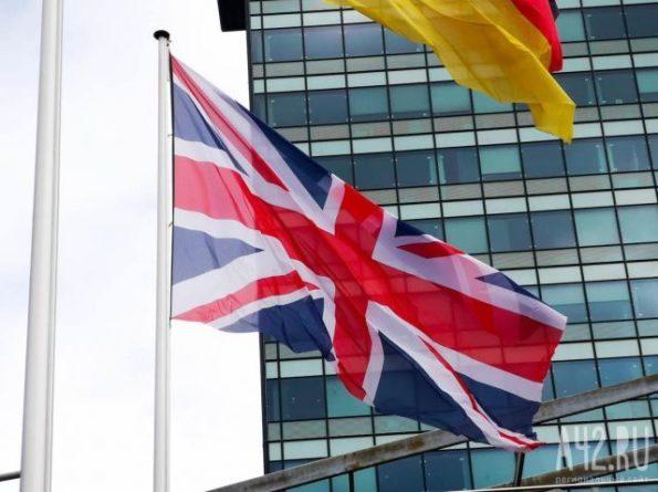 Общество: Великобритания ввела санкции против олигарха из России из-за Белоруссии