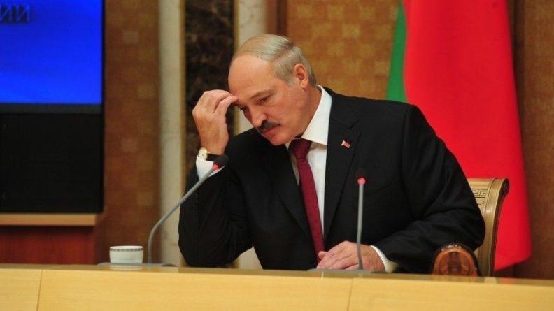 Общество: ЕС поддержал новые санкции США и Великобритании в отношении Белоруссии