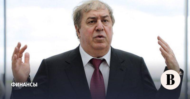 Общество: Михаил Гуцериев попал под санкции Великобритании за поддержку властей Белоруссии