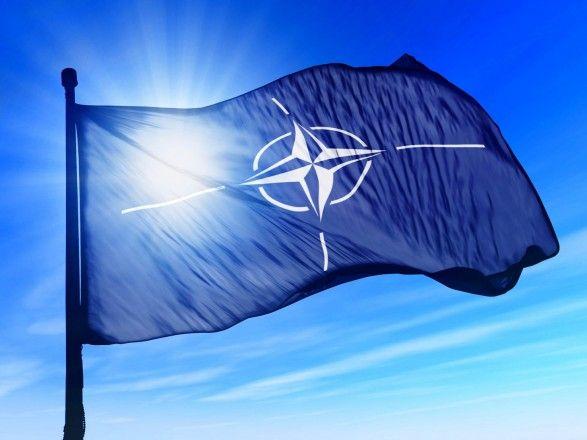Общество: Посол Великобритании про присоединение Украины к НАТО: Вопрос уже решен