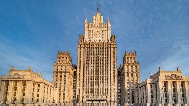 Общество: Россия ввела персональные санкции против ряда граждан Великобритании