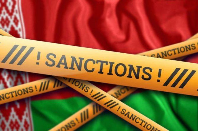 Общество: Великобритания ввела новые санкции против режима Лукашенко