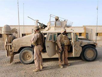 """Общество: Великобритания пыталась """"подбить"""" страны НАТО остаться в Афганистане, но без США никто не согласен"""
