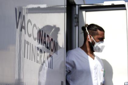 Общество: Британия признает российские вакцины от COVID-19 для делегатов конференции ООН
