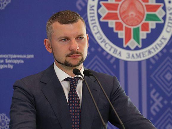 Общество: МИД Белоруссии осудил новые санкции Вашингтона, Лондона и Оттавы