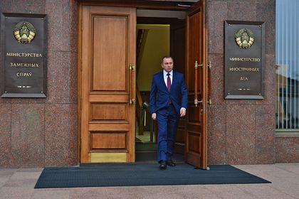 Общество: В Белоруссии пообещали ответить на санкции США и Великобритании