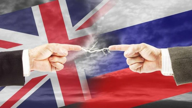 Общество: «Это необоснованно!»: в МИД Британии возмутились российскими санкциями