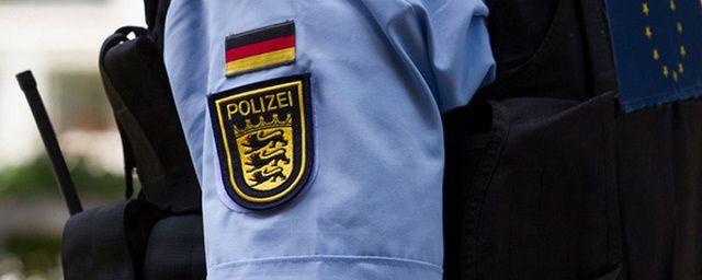 Общество: В Германии задержали подданного Великобритании по подозрению в работе на Россию