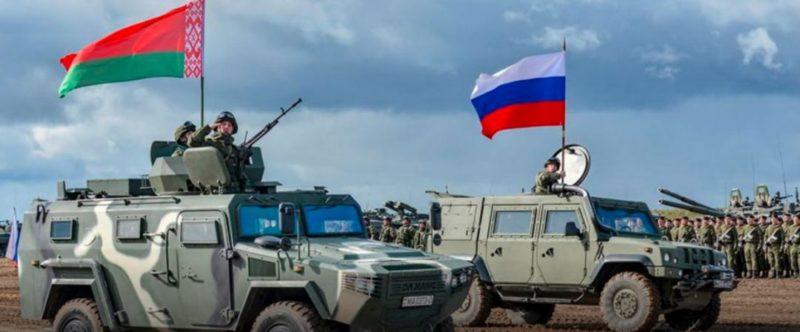 Общество: США и Британия признали поражение – Белоруссия остается...