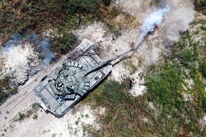 Общество: В Британии оценили список вооружения наемников ЧВК Вагнера в Ливии
