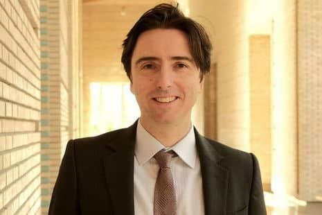 Общество: Великобритания меняет посла в Таджикистане
