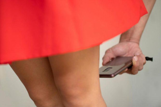 Общество: Пожилой израильский турист заглядывал под юбки женщинам в Лондоне