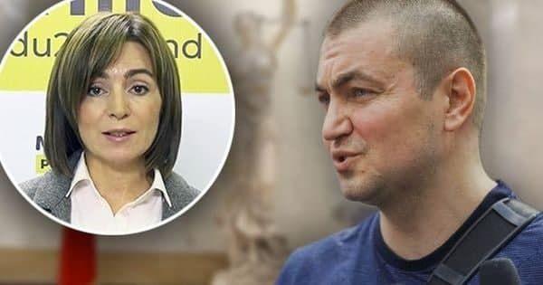 Общество: Сбежавший из Молдавии бизнесмен остался в Лондоне, Санду хочет его посадить