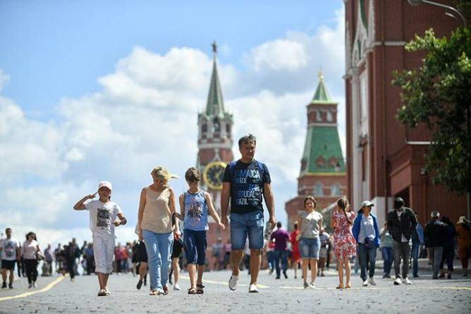 Общество: «В Лондоне нужно платить буквально за все»: британка сравнила свою родину и Россию