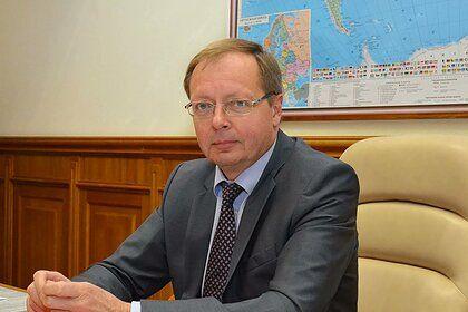 Общество: Посол России в Лондоне прокомментировал задержание «российского шпиона»