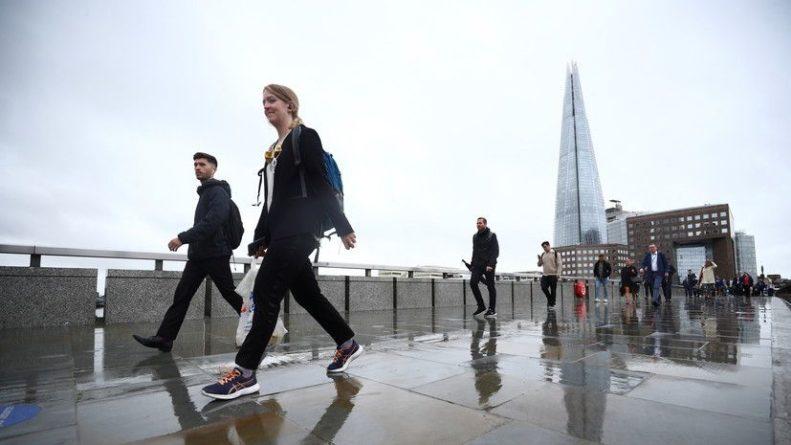 Общество: За сутки в Британии зафиксировали более 33 тысяч случаев коронавируса