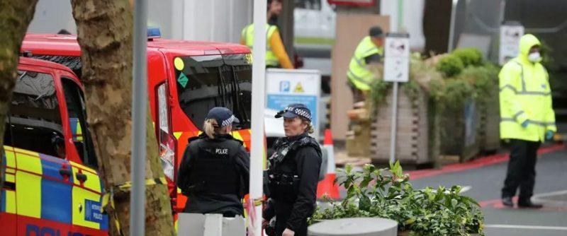 Общество: Пять человек стали жертвами стрельбы на юго-западе Британии