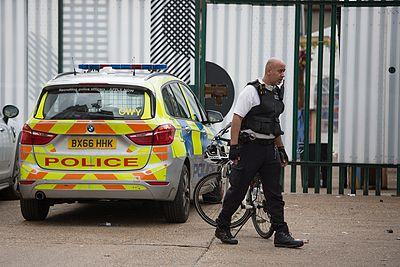 Общество: Жертвой стрельбы в Великобритании стала пятилетняя девочка