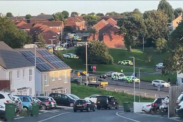 Общество: В Великобритании 5-летний ребенок убит во время стрельбы в жилом районе