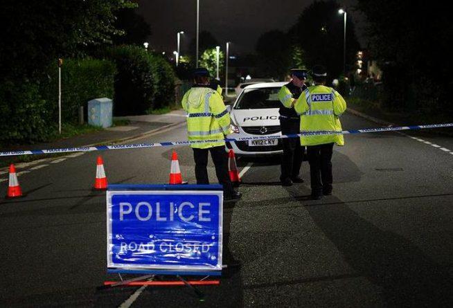 Общество: В Англии произошла стрельба, шесть человек погибли