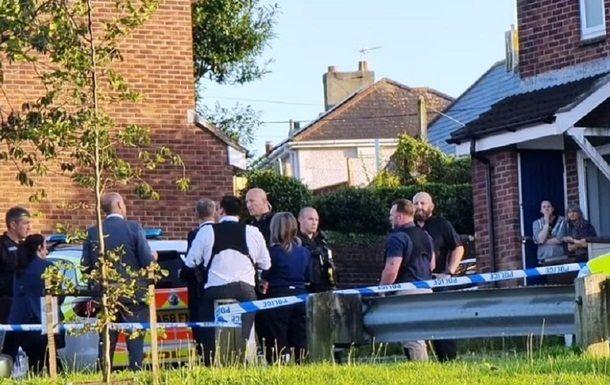 Общество: В Британии в результате стрельбы погибло шесть человек