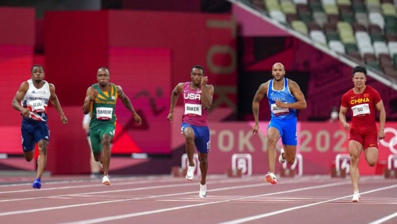 Общество: Британию могут лишить медали ОИ-2020 из-за допинга