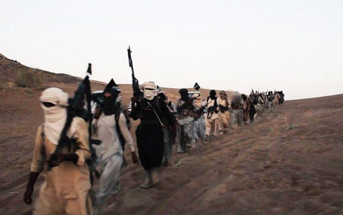 """Общество: В Британии опасаются возвращения """"Аль-Каиды"""""""