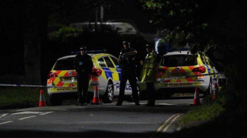 Общество: В Британии неизвестный открыл стрельбу: шесть человек погибли