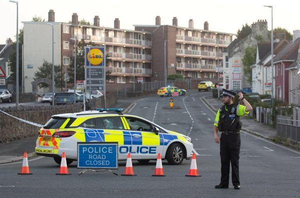 Общество: Бойня в Плимуте: Британия «шокирована» массовым убийством на юго-западе страны