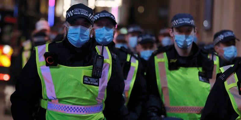 Общество: Великобритания: первое массовое убийство за 11 лет