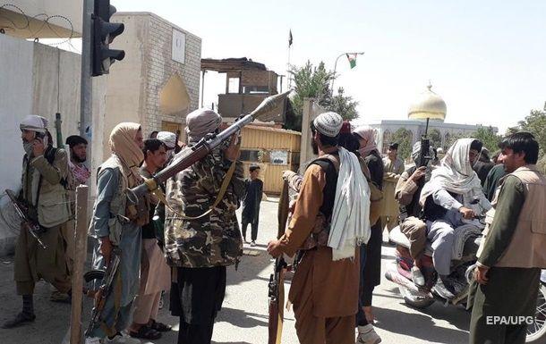 Общество: Вывод войск США из Афганистана был ошибкой – глава Минобороны Британии