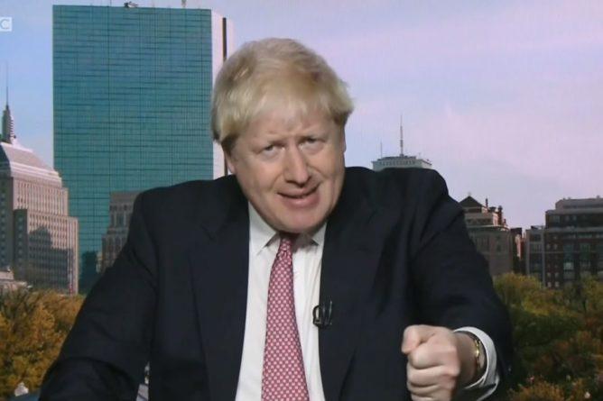 Общество: Борис Джонсон созвал экстренное совещание из-за ситуации в Афганистане