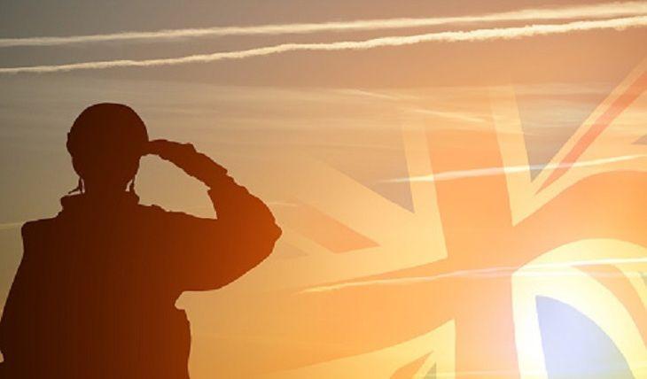 Общество: Британия подумывает об отправке военных в Афганистан
