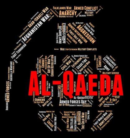 """Общество: Великобритания предупредила о риске возвращения """"Аль-Каиды"""" и мира"""