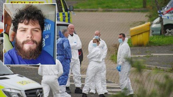 Общество: Стрельба в Англии: убийце понадобилось 6 минут, чтобы расстрелять людей