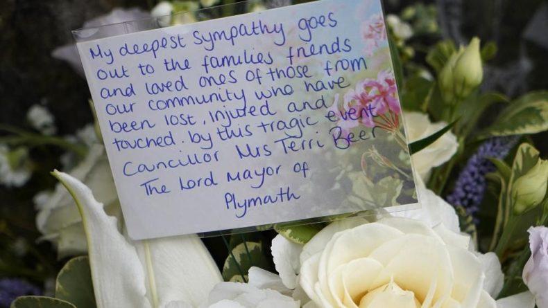 Общество: Англичанин застрелил пять человек из-за семейной ссоры