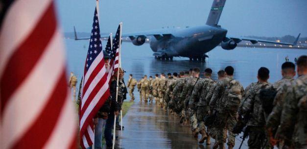 Общество: Глава Минобороны Британии Уоллес заявил о возможном возвращении НАТО в Афганистан