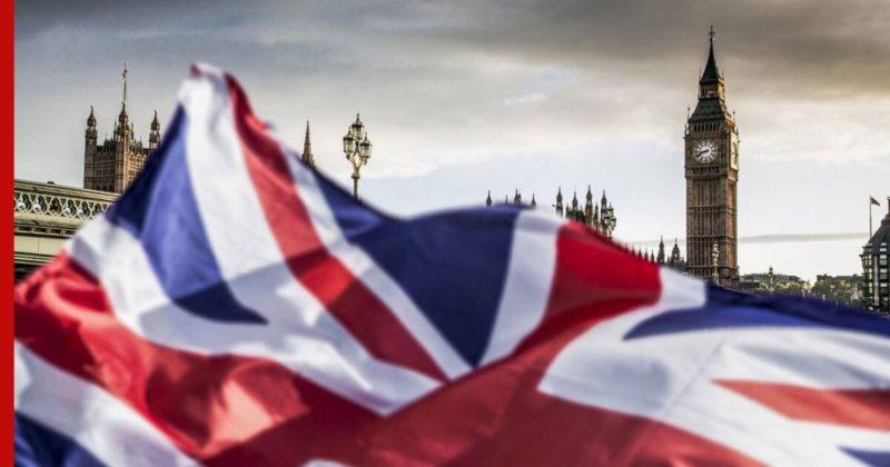 Общество: Британия отреагировала на отказ России продлевать визу журналистке BBC